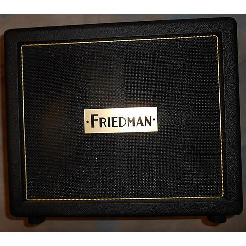 Friedman PINK TACO 1X12 CABINET Guitar Cabinet