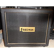 Friedman PINK TACO Guitar Cabinet