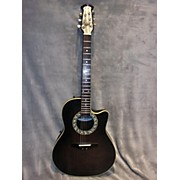 Ovation PINNACLE 3862 Acoustic Electric Guitar