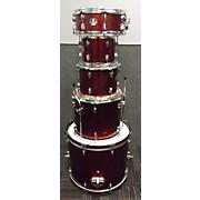 Ludwig PINNACLE Drum Kit