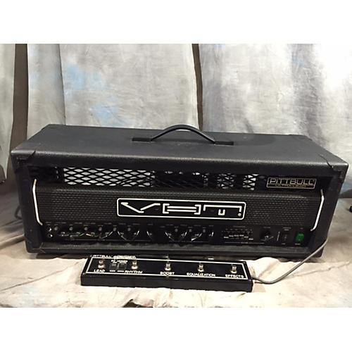VHT PITBULL G100UL Tube Guitar Amp Head
