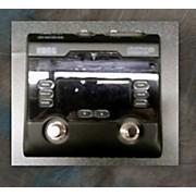 Korg PITCH BLACK + Tuner Pedal
