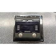 Korg PITCHBLACK + Tuner Pedal