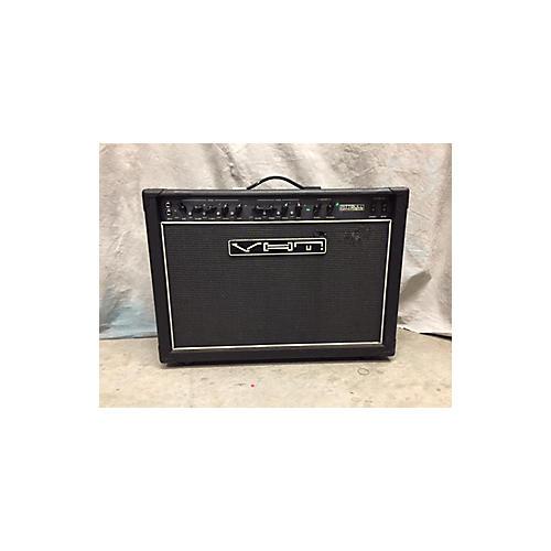 VHT PITTBULL C5034L Tube Guitar Combo Amp Ebony