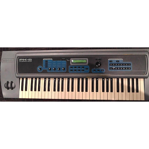 E-mu PK-6 Proteus Keys Synthesizer-thumbnail