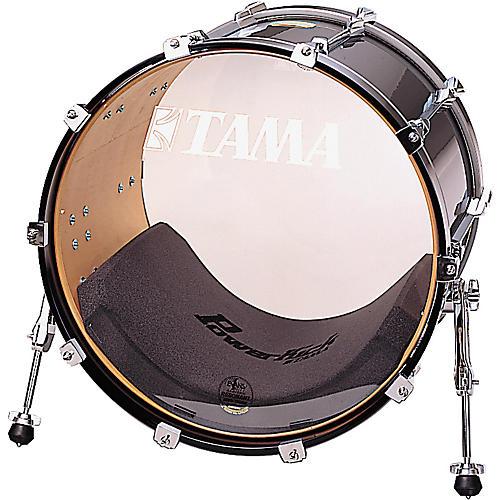 Tama PK10 Power Kick Bass Drum Muffler-thumbnail
