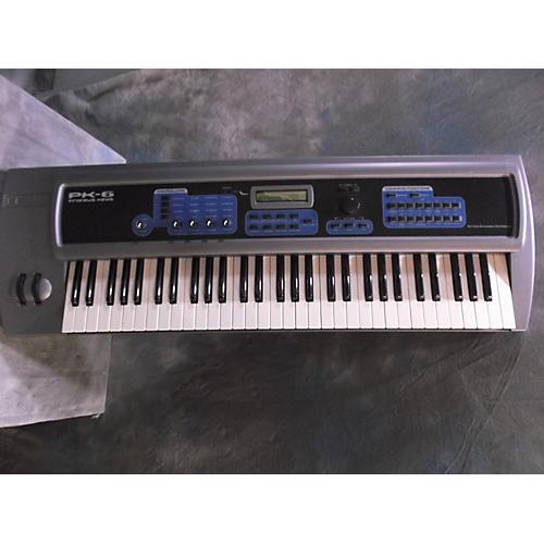 E-mu PK6 Synthesizer-thumbnail