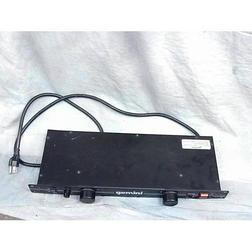 Gemini PL-101 Channel Strip