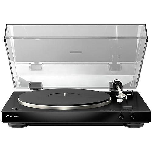 Pioneer PL-30-K Audiophile Stereo Record Player with Phono EQ-thumbnail