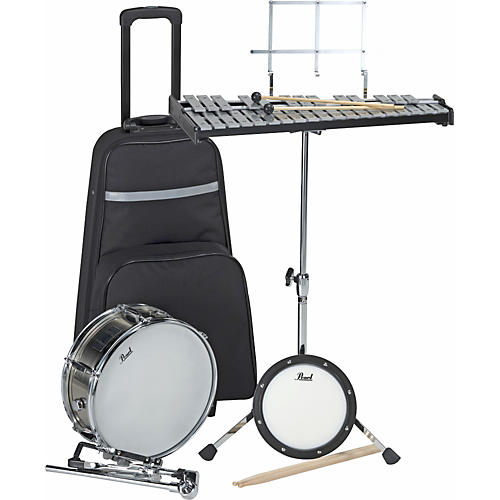 Pearl PL-800CH Percussion Learning Center-thumbnail