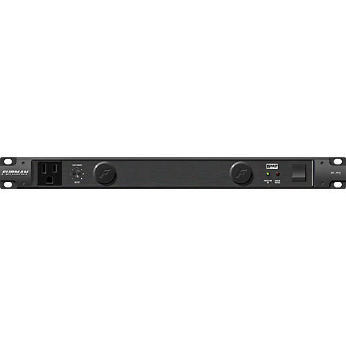 Furman PL-8C Power Conditioner-thumbnail