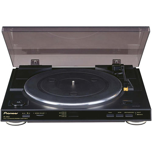 Pioneer PL-990 Fully Automatic Turntable-thumbnail