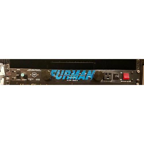 Furman PL-PLUS SERIES II Direct Box