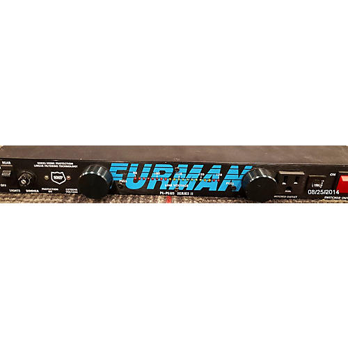 Furman PL PLUS SERIES II Power Conditioner-thumbnail