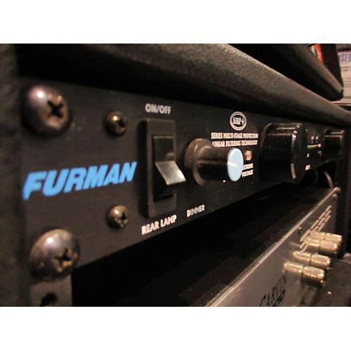 Furman PL PLUS SERIES II Power Conditioner