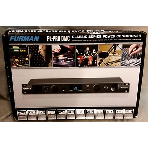 Furman PL PRO DMC Power Conditioner-thumbnail