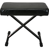 PL1250 Keyboard Bench With Memory Foam