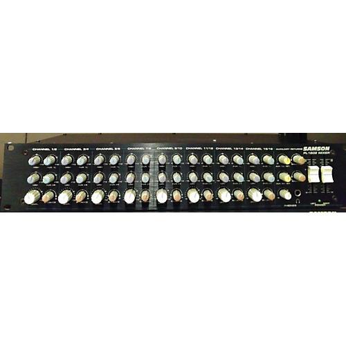 Samson PL1602 Line Mixer