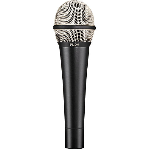 Electro-Voice PL24 Dynamic Vocal Microphone