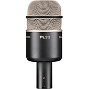 Electro-Voice PL33 Kick Drum Microphone