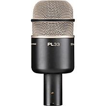 Electro-Voice PL33 Kick Drum Microphone