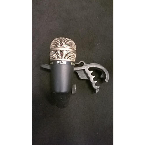 Electro-Voice PL35 Drum Microphone