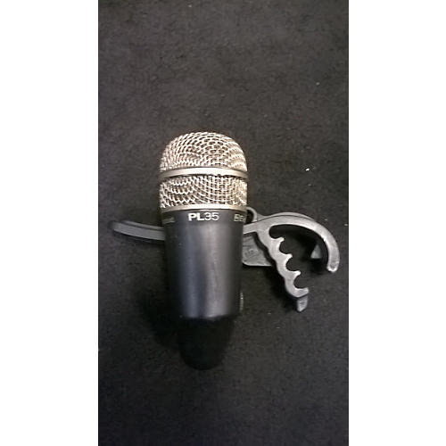 Electro-Voice PL35 Drum Microphone-thumbnail