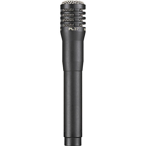 Electro-Voice PL37 Small Diaphragm Condenser Microphone
