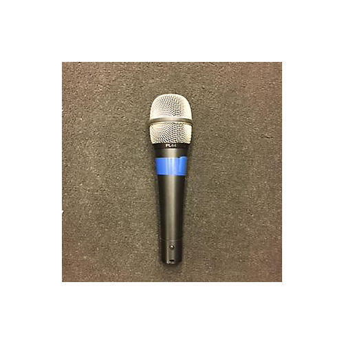 Electro-Voice PL44 Dynamic Microphone