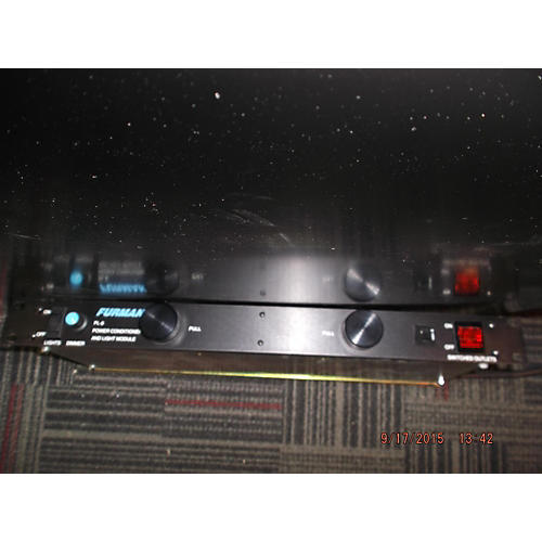 Furman PL8 Power Conditioner-thumbnail