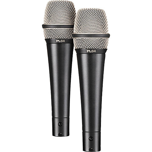 Electro-Voice PL84 Buy One Get One Free