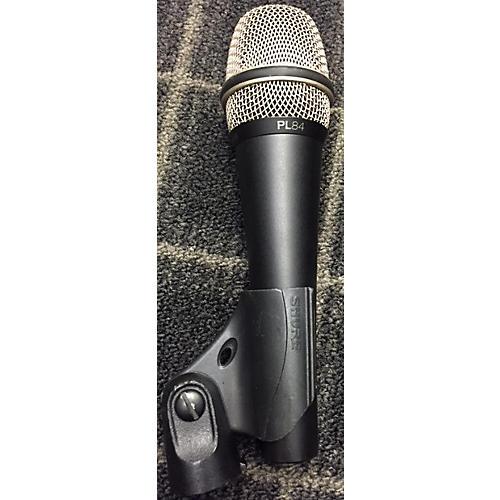 Electro-Voice PL84 Condenser Microphone
