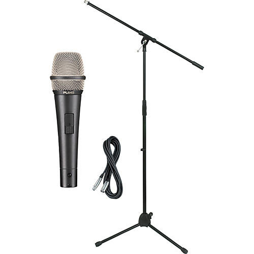 Electro-Voice PL84S with Cable and Stand