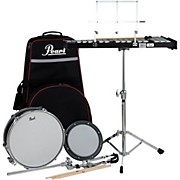 PL900C Percussion Learning Center & Case with Wheels