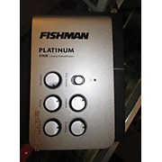 Fishman PLATINUM STAGE PRO Direct Box