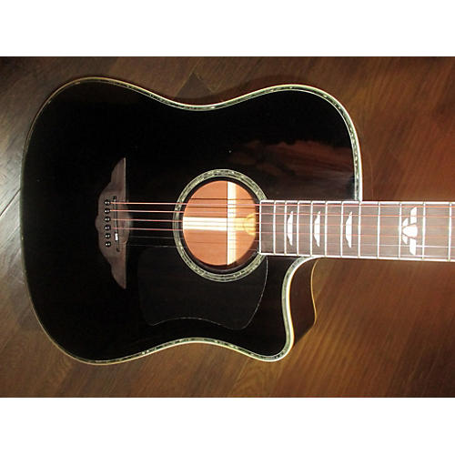 Keith Urban PLAYER Acoustic Guitar-thumbnail