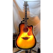 Keith Urban PLAYER PHOENIX Acoustic Electric Guitar