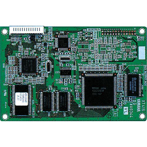 Yamaha PLG150-VL Virtual Acoustic Expansion Board-thumbnail