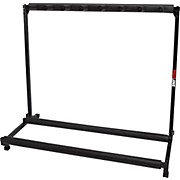 Proline PLMS7 7-Guitar Folding Stand
