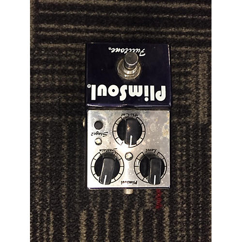 Fulltone PLS Plimsoul Distortion Effect Pedal