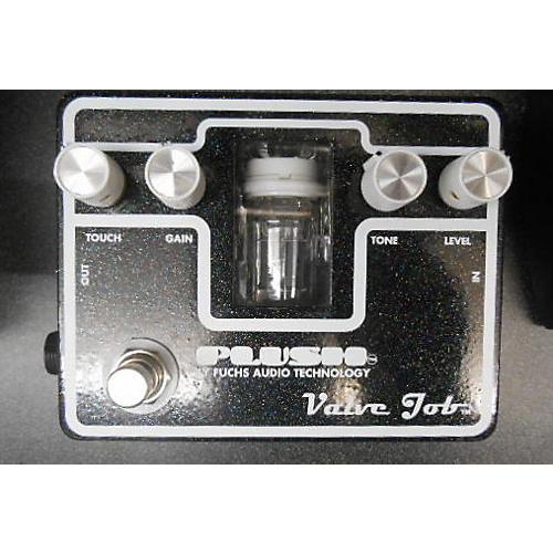 Fuchs PLUSH VALVE JOB Effect Pedal-thumbnail