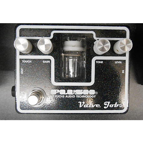 Fuchs PLUSH VALVE JOB Effect Pedal