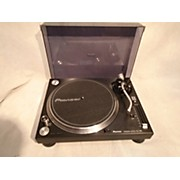 Pioneer PLX - 1000 Turntable