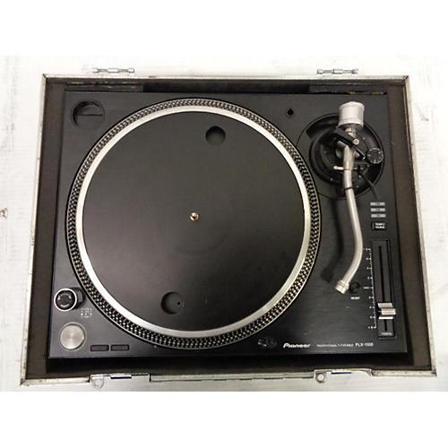 used pioneer plx 1000 plx1000 turntable guitar center. Black Bedroom Furniture Sets. Home Design Ideas