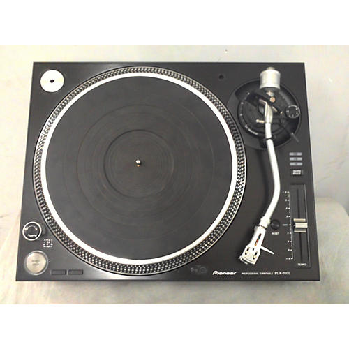 Pioneer PLX-1000 Professional Turntable-thumbnail