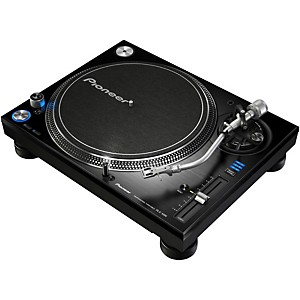 Pioneer PLX-1000 Professional Turntable by Pioneer