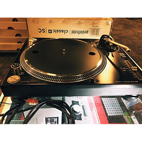 Pioneer PLX-1000 Turntable-thumbnail