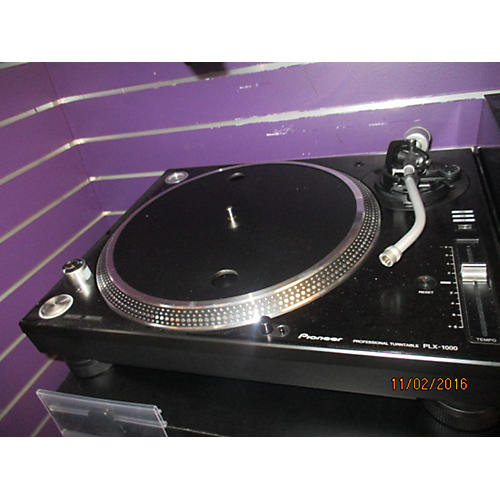 Pioneer PLX-1000 USB Turntable