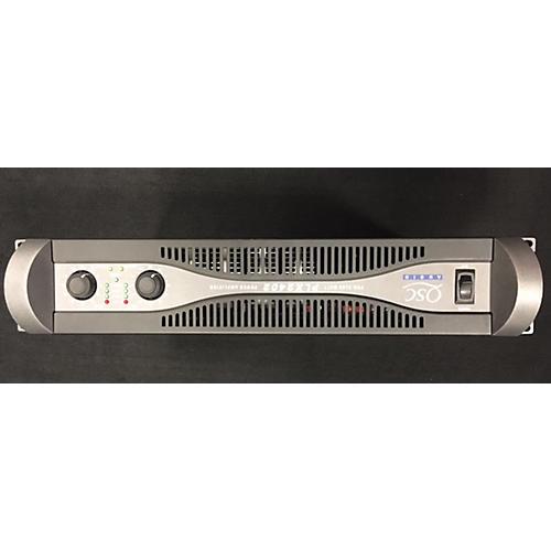 QSC PLX 2402 Power Amp