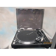 Pioneer PLX-500-K Turntable